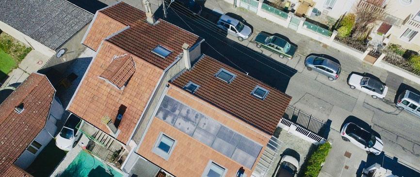 investir dans une maison à Villeurbanne