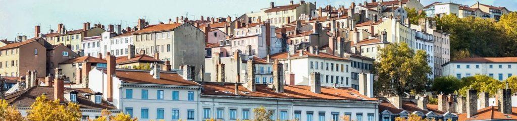Immobilier neuf Lyon 4ème
