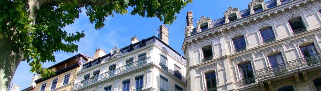 Investissement Lyon 6ème